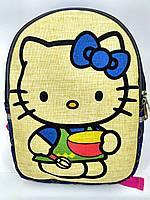 Детский рюкзак Кити, фото 1