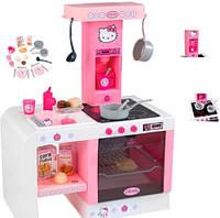 Кухня игровая  Hello Kitty Cheftronic Smoby (Хеллоу Китти Шефтроник Смоби)