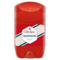 Сухой дезодорант Old Spice Whitewater Deodorant Stick 50 мл