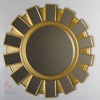 Зеркало (50x50x2 см)