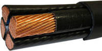 Силовой Кабель ВВГнг 3х150+1х70