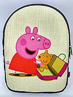 Детский рюкзак Свинка Пеппа, фото 1