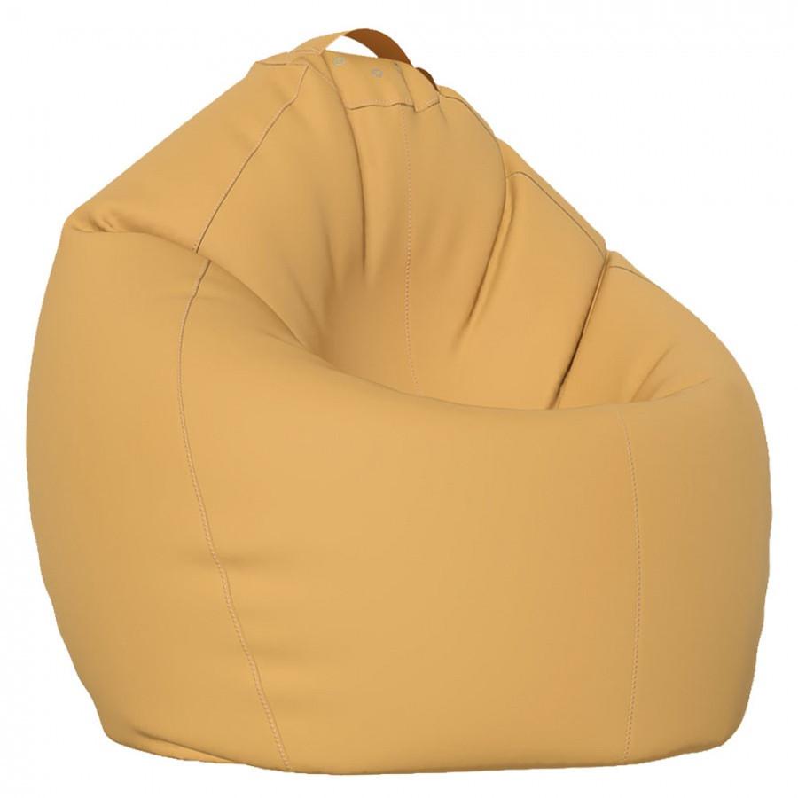 Кресло-Овал/Эко-кожа/100х140см/Основной чехол