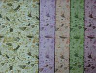 Бумага упаковочная LINE ART №31 62*62см Мрамор