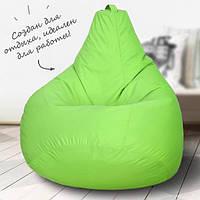 Кресло-мешок груша90*130 Оксфорд С дополнительным чехлом, фото 1