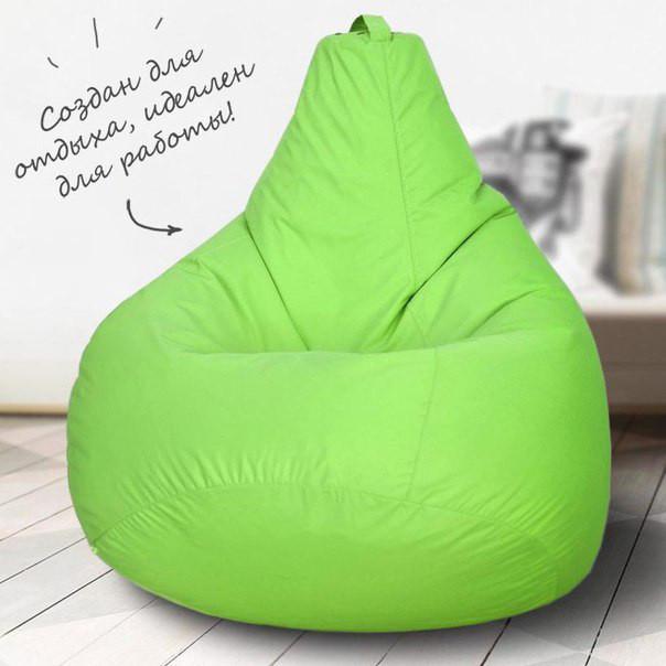 Огромное Кресло-мешок груша 100*140 Оксфорд