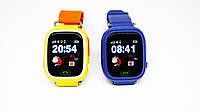 Умные часы Smart Baby Watch Q90 с GPS трекером