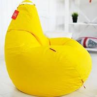 Огромное Кресло- мешок груша Оксфорд 100*140см , фото 1