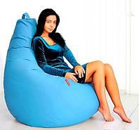 Кресло-мешок груша90*130см Оксфорд, фото 1