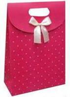 Пакет упаковочный бумажный  LULU в310*ш240*т120мм 90601