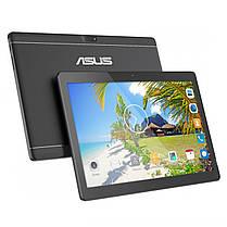 """ϞИгровой планшет 9.6"""" ASUS Tab A10 2/32 GB Черный IPS экран 8 ядер MTK6580 GPS 3G Android 6.0 2 SIM, фото 2"""