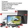 """ϞИгровой планшет 9.6"""" ASUS Tab A10 2/32 GB Черный IPS экран 8 ядер MTK6580 GPS 3G Android 6.0 2 SIM, фото 4"""