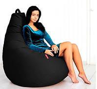 Кресло-мешок груша 90*130 Оксфорд С дополнительным чехлом, фото 1