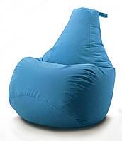 Чехол для кресла-груши с ткани Оксфорд, средний размер