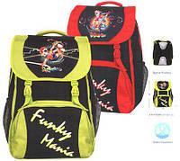 Рюкзак (ранец) школьный TIGER FAMILY 2631