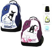 Рюкзак (ранец) школьный TIGER FAMILY 8601