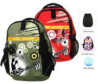 Рюкзак (ранец) школьный TIGER FAMILY 8607