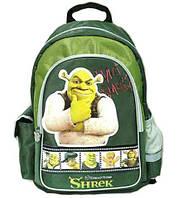Рюкзак (ранец) школьный 1 Вересня Yes 551287 Шрек-2 30*16*41,5см