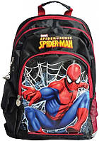 Рюкзак (ранец) школьный 1 Вересня Yes 551331 Человек-Паук-3 35*16,5*45см