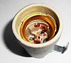Патрон керамический Е27 К-001