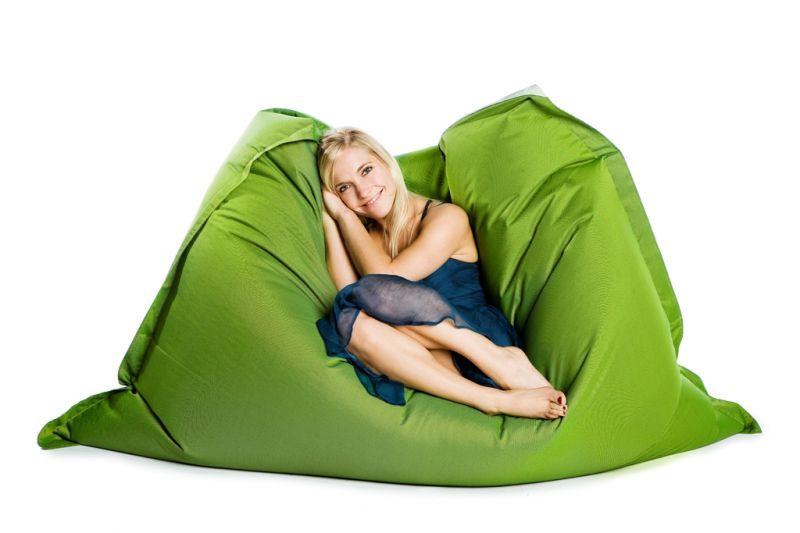 Кресло-мешок, кресло-мат, подушка Оксфорд 140*180см. С дополнительным чехлом