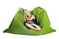 Кресло-мешок, кресло-мат, подушка Оксфорд 140*180см. С дополнительным чехлом, фото 1