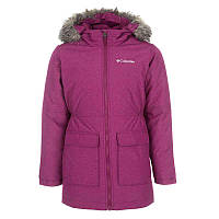 Куртка утепленная для девочки Columbia Siberian Sky