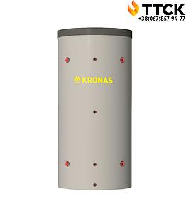Теплоаккумулятор KRONAS TA0.320 эконом объемом 320л