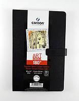 Скетчбук Canson Art Book 180.14х21,6