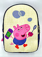 Детский рюкзак Пепа Джордж, фото 1