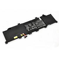 Батарея для ноутбука ASUS C31-X402 x402c, x402ca, VivoBook S300, S400, S400C, S400CA, S400E Series (11.1V 4000mAh Black).