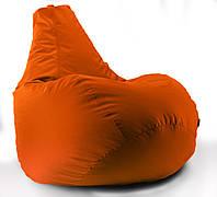 Крісло-мішок груша Оксфорд 85*105см. З додатковим чохлом, фото 1