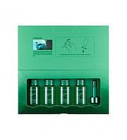 "Ампульная программа ""Коллагеновая мечта"" Collagen Dream 80 Program Ampoule, Nature Rapublic."