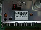 Запчастини до телевізора Panasonic TX-R32LE8 (TNP4G431, TNP4G433, 320AA03C2LV0.0, INV32S12M REV 0.5), фото 2