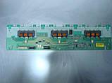 Запчастини до телевізора Panasonic TX-R32LE8 (TNP4G431, TNP4G433, 320AA03C2LV0.0, INV32S12M REV 0.5), фото 4