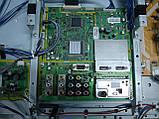 Запчастини до телевізора Panasonic TX-R32LE8 (TNP4G431, TNP4G433, 320AA03C2LV0.0, INV32S12M REV 0.5), фото 7