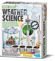 Игра 4M научная Природные явления наука о погоде 3402