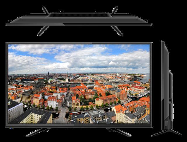 Телевизор 24 Liberton 24HE1HDTA Smart