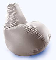 Кресло-мешок груша Оксфорд 300 D 65*85 см. С дополнительным чехлом, фото 1