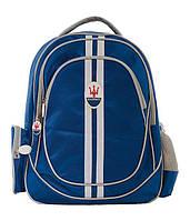 Рюкзак (ранец) школьный YES 551583 Maserati