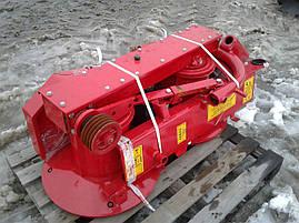 Косарка косилка роторна на мінітрактор 1,35 м Wirax Польща, фото 2