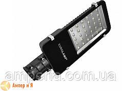 Світлодіодний світильник вуличний класичний SMD 30W 3300LM 6000K EUROLAMP LED