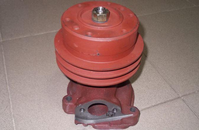 Водяной насос МТЗ Д-245 245-1307010-А1