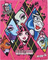 Школьный дневник Kite мод 261 Monster High MH13-261K