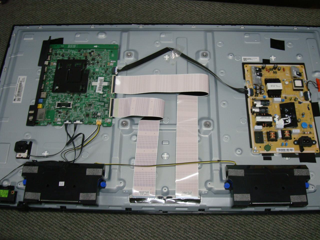 Запчасти к телевизору Samsung UE40MU6103U (WIDT30Q BN59-01174D, CY-GK040HGLV4V, BN96-39891A)