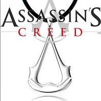 Кулон Кредо Ассасина Assassin's Creed второе исполнение