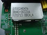 Запчасти к телевизору Samsung UE40MU6103U (WIDT30Q BN59-01174D, CY-GK040HGLV4V, BN96-39891A), фото 9