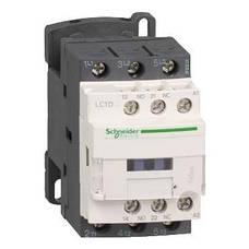 Реверсивные и нереверсивные контакторы до 75 кВт/400 В и 250 A/AC1 TeSys D