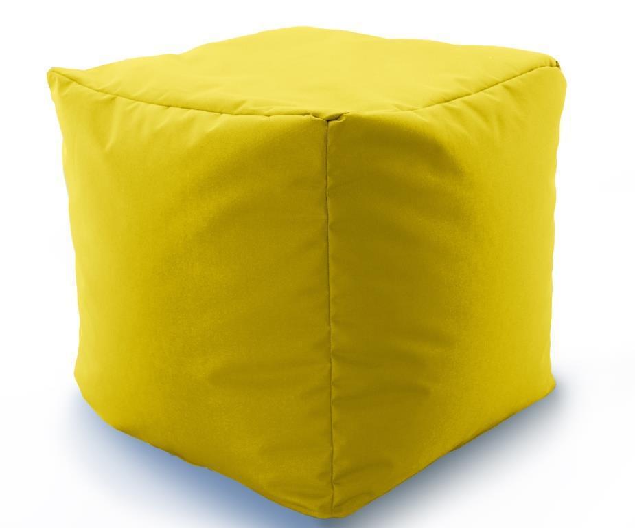 Крісло мішок, пуфик, кубик Оксфорд 300 D 35*35*35 см