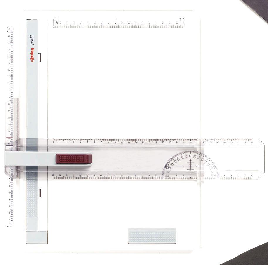 Доска для черчения А4 ROTRING Profil R522241/S0232430